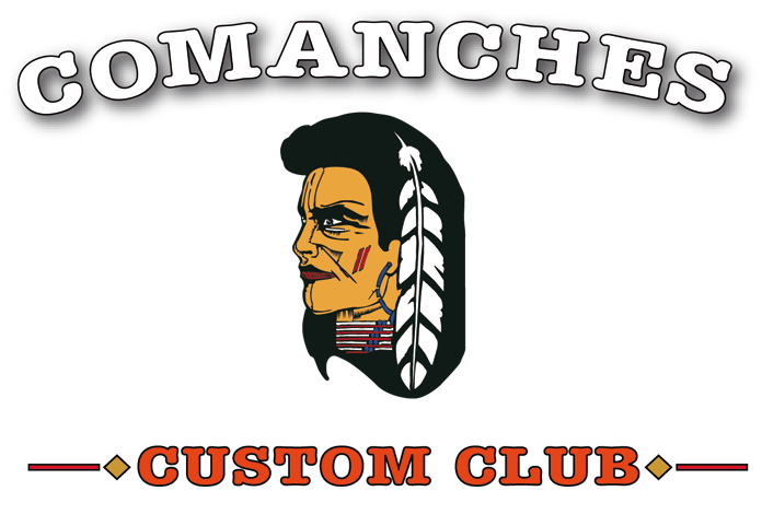 Comanches Custom Club Liege