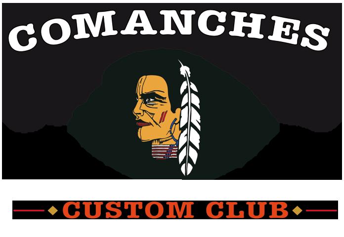 Comanches Custom Club Liege